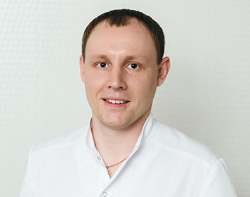 Бочкарев Дмитрий Александрович