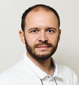 Григорьев Сергей Владимирович