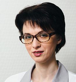 Ларичева Наталья Юрьевна
