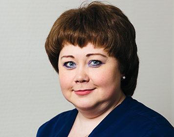 Полищук Ольга Юнесовна