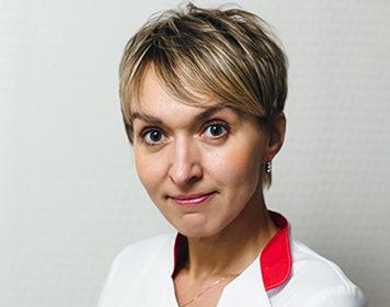 Смирнова Елена Валерьевна