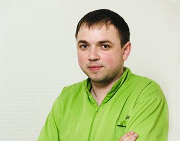 Сябрюк Максим Викторович