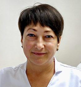Дубровина Лидия Ивановна