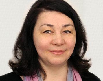 Жерихина Татьяна Леонидовна
